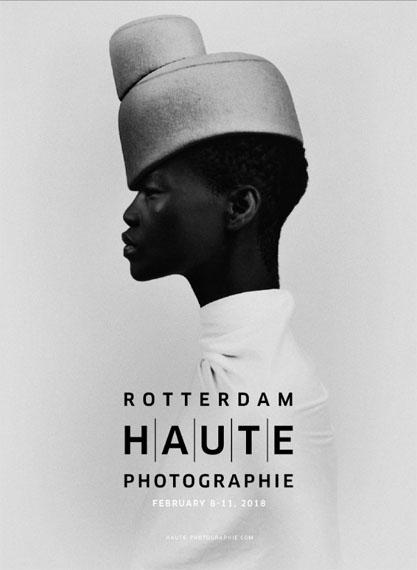 Haute Photographie Amsterdam 2018